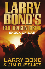 Shock of War cover