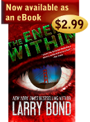 Enemy Within ebook