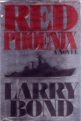 Red Phoenix cover